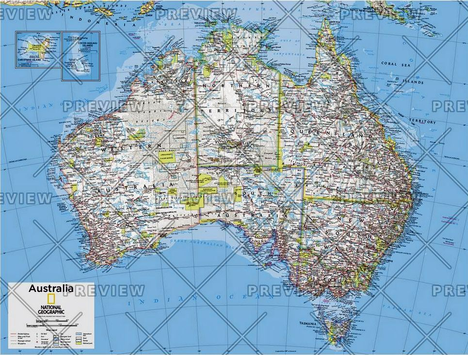 Australia political atlas of the world 10th edition 2015 by australia political atlas of the world 10th edition 2015 by national geographic gumiabroncs Image collections