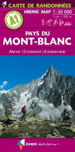 Mont Blanc & The French Alps